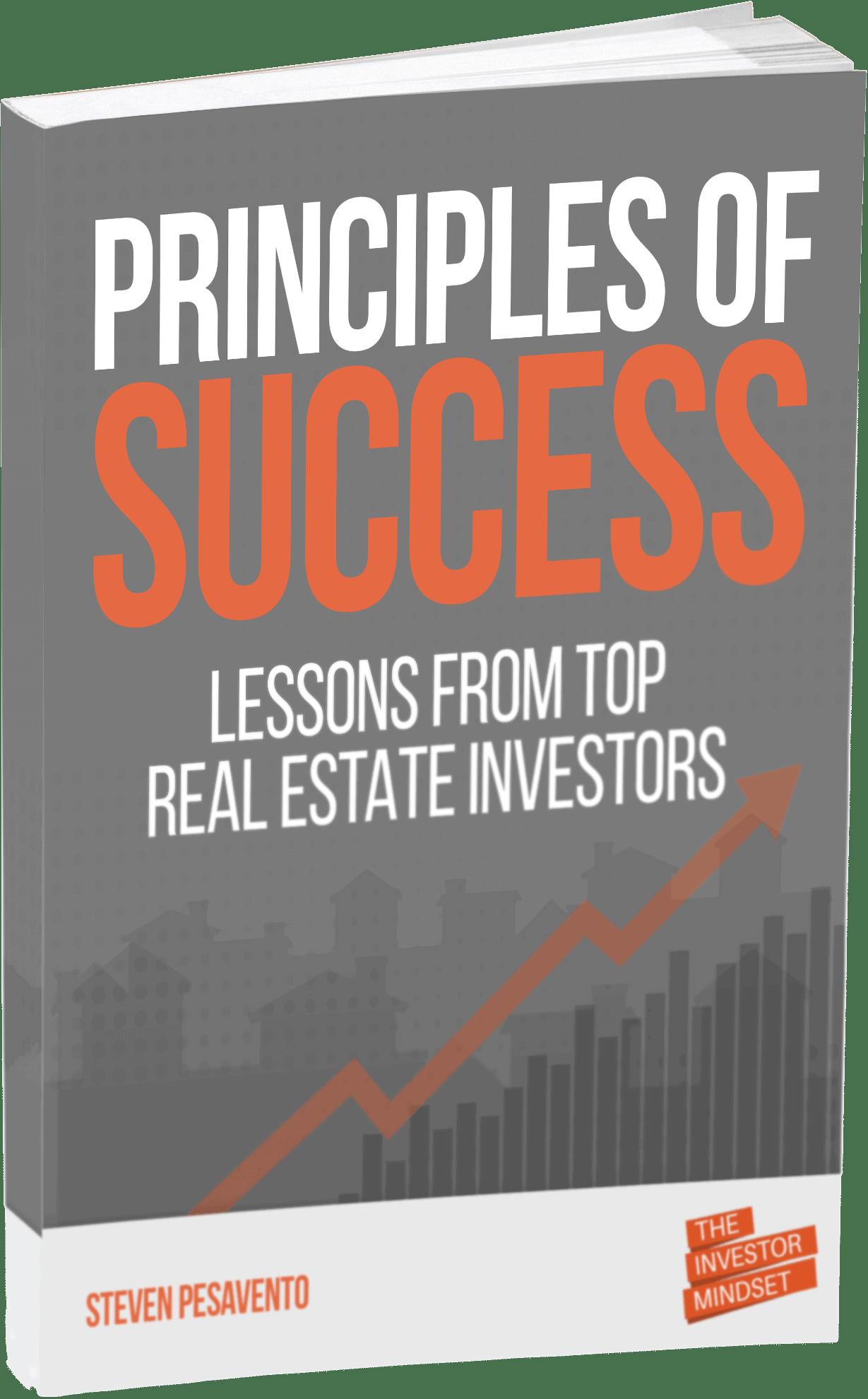 5 Success Principles eBook